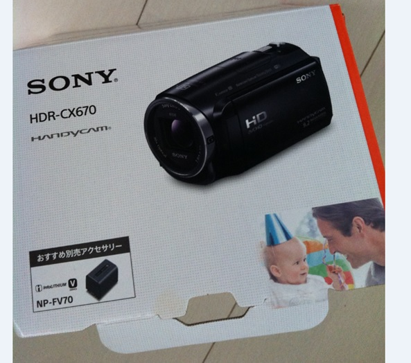 SONY HDR-CX670_01