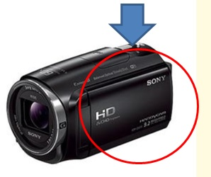 SONY HDR-CX670_03